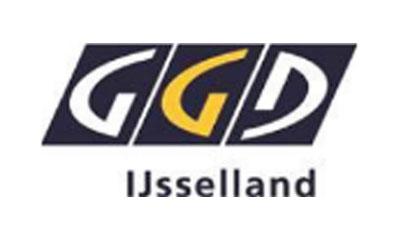 logo GGD ijsselland