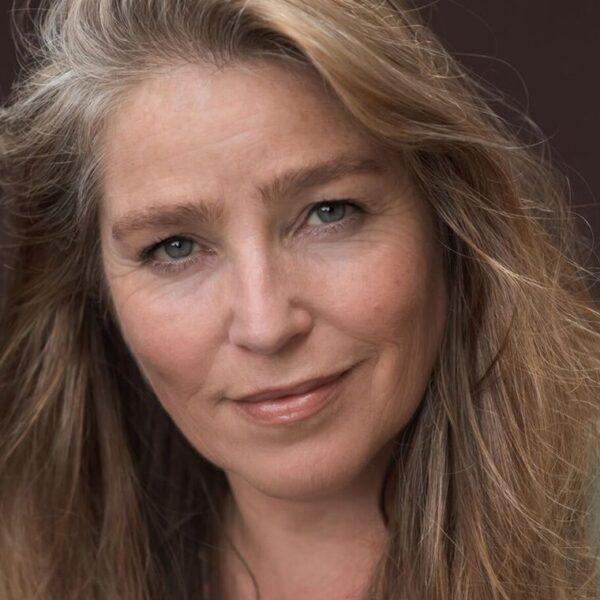 Portret Anna Verwaal