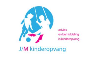 logo J/M kinderopvang