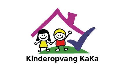 logo kinderopvang Kaka