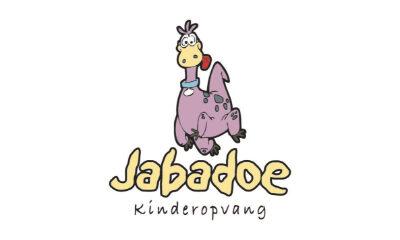 logo kinderopvang jabadoe