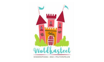 logo woldkasteel