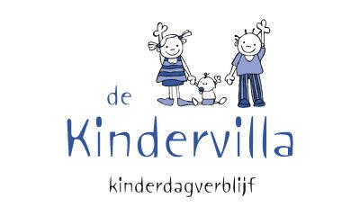 logo de kindervilla
