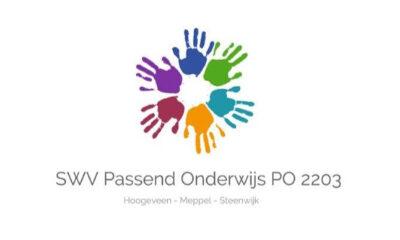 logo passend onderwijs PO