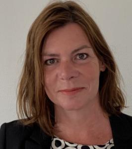 portret Marieke Kranendonk